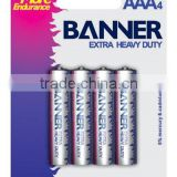 Extra Heavy Duty AAA battery