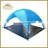 Foldable beach tents sun shade