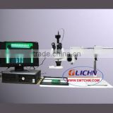 PCB solder joint inspection Video Microscope/Circuit board video inspection microscope SX4TD