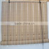 Natural PVC Vertical Blinds