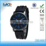 Cheap silicone men's watches ,fashion Cheap silicone men's watches, Cheap silicone men's watch with reliable factory