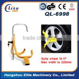 Car Tire Lock or Wheel Clamps
