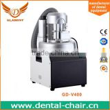 Speical Dental Chair Suction Units small air suction pump one to four