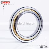 Manufacturer OEM p5 Double Row NU202 Rubber Seal Cylindrical track roller rear wheel sliding bearing