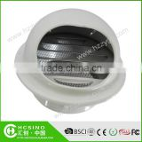 Stainless Steel Roof Pipe Cap/ Directional Wall Air Vent for HVAC System