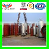 Eco Saving Organic Heat Carrier Stainless Steel Boiler and Distillation with Boiler Exhaust Fan Boiler Component