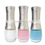 China manufactory wholesale water based nail polish colorful nail polish high quality