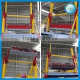 2016 Hot cheap extreme attractions! Lino 20 seats amusement carnival thrill rides top spin rides for sale