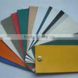 Flame Retardant Waterproof PVC Vinyl Coated Polyester Fabric,PVC Woven Polyester Vinyl Fabric In Roll