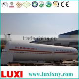 China Supplier High Quality storage tank semi-trailer lng natural gas vehicles cylinder