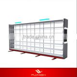 electric plate compactor documents storage shelf