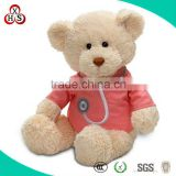 Fabric Customed Soft Wholesale cheap price plush giant teddy bear