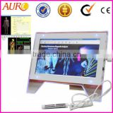 LCD monitor Quantum Magnetic Resonance Analyzer health diagnosis machine Au-928B