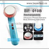 BP-010B 4 in 1 beauty salon instruments, beauty care instruments,ultrasonic beauty & health instrument