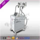 Color touched screen Fat Freezing Weight Loss lipo cryo Machine OD-C100