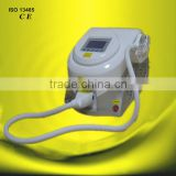 Hot Selling IPL+ RF Elight Dark Circles Machine Hair Removal and Acne Scar Removal Machine Compact Design IPL Machine