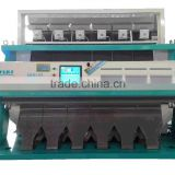Hefei CCD color sorter/sorting machine /processing machine for chili with Japanese ejector /after-sale service