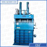 CE Certificated Hydraulic Strong Power Aluminium Baling Machine