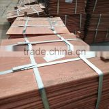 Inquiry about copper cathodes