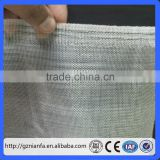 Factory Supply Stainless steel wire mesh screen/20 micron stainless steel filter wire mesh(Guangzhou factory)