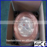 High quality air conditioning connecting copper pipe 75mm