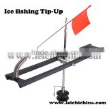 adjustable carbon material wholesale ice fishing tip up