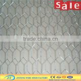 JT Hexagonal Wire Netting/Chicken Wire/Gabion Mesh, Used in Industrial and Agricultural Construction