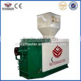 [ROTEX MASTER] High efficiency best quality Biomass wood pellet burner for Rotary dryer in Thailand