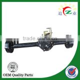 cargo series & passenger series high quality auto rickshaw oil brake rear axle/bridge