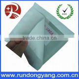 Plastic Carrier Mailing Envelope/packing list packaging bag