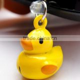 Custom duck shaped silicone phone plugs,Custom silicone rubber plug,OEM silicone earphone plugs