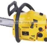 high quality garden tool professional petrlol chain saw wood cutting machine, Gasoline Chainsaw with CE