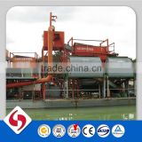 gold dredge for sale with gold chuting system