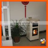 Pellet Stove Boiler,hydro and water heating stove,air blowing pellet stove