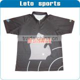 Wholesale classic men and women polo t-shirts /couple polo t-shirt /black couple t-shirt