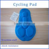 Cycling wear High Quality Cycling Chamois Pads
