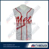 custom gym pitch baseball jerseys sublimated team baseball shorts pants active baseball wear