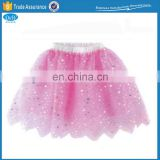 Girls Sparkle Sequins Dance Ballet Tutu Skirt Princess Dress