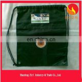 metallic lamination nonwoven bag
