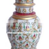 Gorgeous Marble flower Pot