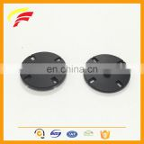 factory price metal 4 holes two parts sewing snap button for coat
