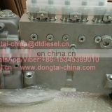 Yuchai YC6108G Engine Spare Parts, B7606-1111100A-493 Fuel Injection Pump for sale