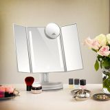 Factory Wholesale Brightness Adjustable Vanity Mirror