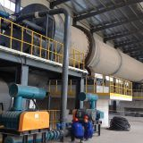 China supplier rotary kiln price for lime, gypsum, cement rotary kiln manufacturer mini small