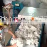 High Efficiency Automatic Fiber Cotton Stuffing Machine Pillow Filling Machine