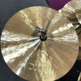 Sounds amazing ! High Quality chinese handmade cymbals TCC 13
