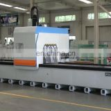 China factory directly sale gantry type aluminum profile cnc 5 axis cnc machining center