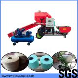 Removable Diesel Engine Silage Feed Bailing Equipment for Dairy Farm