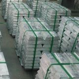 zinc ingot high quality 99.995