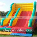 inflatable bouncy castle Hire Leeds Bradford